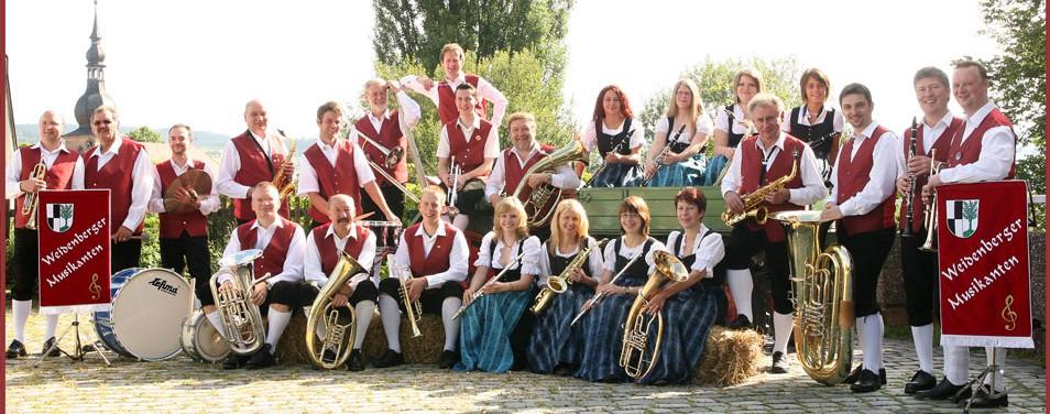 Weidenberger Musikanten e.V.